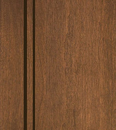 Cabinets: Cola with Mocha Glaze on Alder (Clear)
