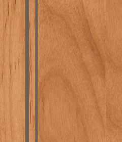 Cabinets: Natural with Nickel Glaze on Alder (Clear)