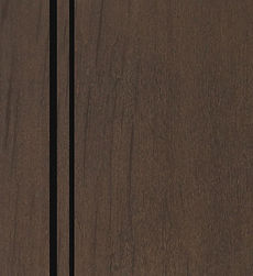 Cabinets: Silas with Black Glaze on Alder (Clear)
