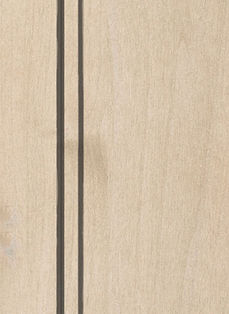 Cabinets: White Sands with Graphite Highlight on Alder (Clear)