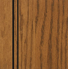 Cabinets: Autumn with Black Glaze on Red Oak