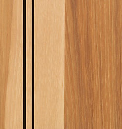 Cabinets: Natural with Van Dyke Glaze on Hickory