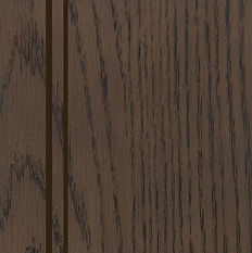 Cabinets: Silas with Mocha Glaze on Red Oak