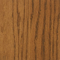 Cabinets: Autumn on Red Oak