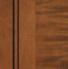 Cabinets: Spice with Black Glaze on Maple