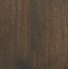 Cabinets: Caviar on Alder (Clear)