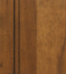 Cabinets: Chestnut with Graphite Highlight on Hickory