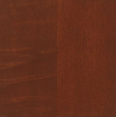 Cabinets: Cayenne on Maple
