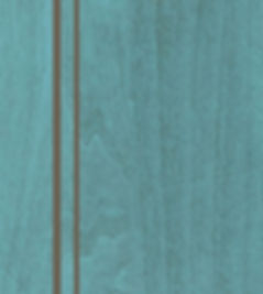 Cabinets: Aqua with Nickel Glaze on Alder (Clear)