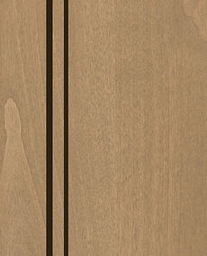 Cabinets: Dusty Road with Mocha Glaze on Alder (Clear)
