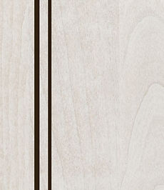 Cabinets: Cotton with Mocha Glaze on Alder (Clear)