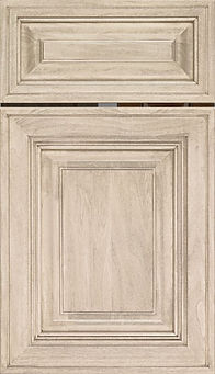 Cabinets: Seagull on Select Poplar Savannah Door Raised Panel Door