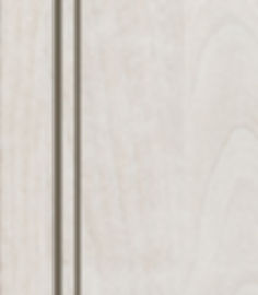 Cabinets: Cotton with Nickel Glaze on Alder (Clear)