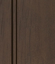 Cabinets: Silas with Van Dyke Glaze on Alder (Clear)