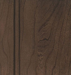 Cabinets: Silas with Graphite Highlight on Cherry