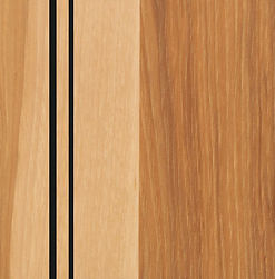 Cabinets: Natural with Black Glaze on Hickory