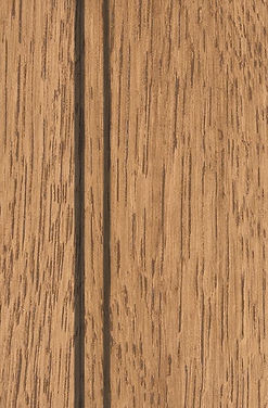 Cabinets: Natural with Graphite Highlight on Quarter Sawn White Oak