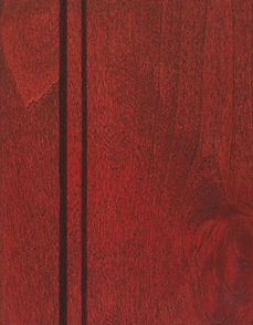 Cabinets: Red Barn with Graphite Highlight on Alder (Clear)