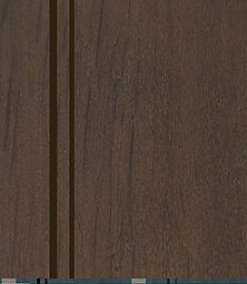 Cabinets: Silas with Mocha Glaze on Alder (Clear)