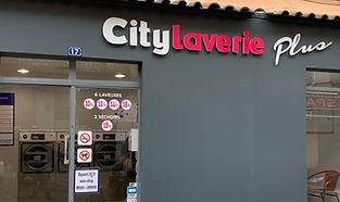 Concept laverie
