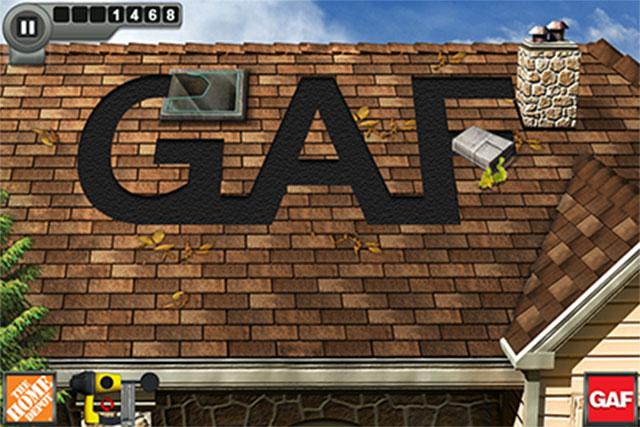 GAF Roofing Challenge