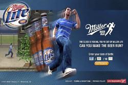 Miller Lite Mission Futbol