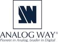 analog way logo
