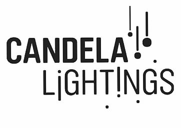 Logo Candela Lightings