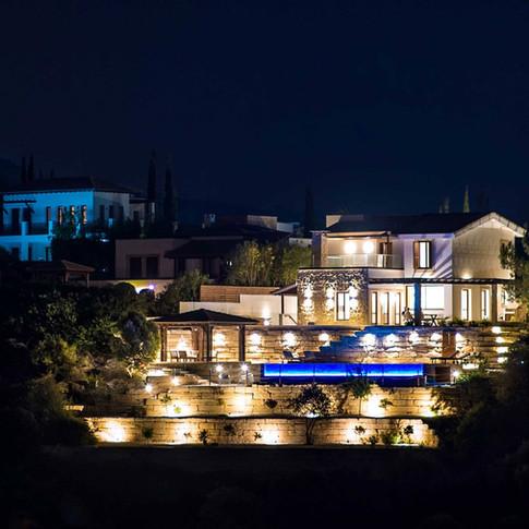 Ιδιωτική κατοικία στο Aphrodite Hills