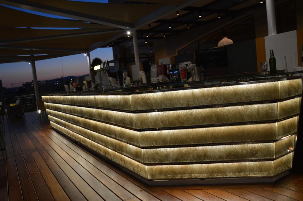 Captain's Bar Terrace - Bar