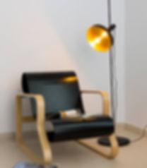 Faro Whizz Floor Lamp