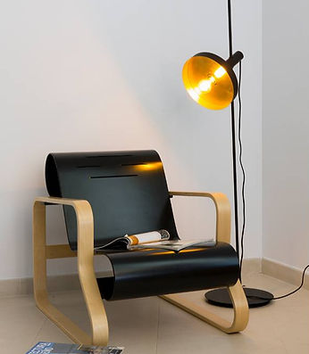 Faro Whizz Floor Lamp