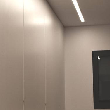 Bedroom Lighting.