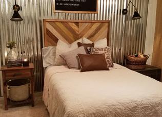 Slayton's Room Remodel!
