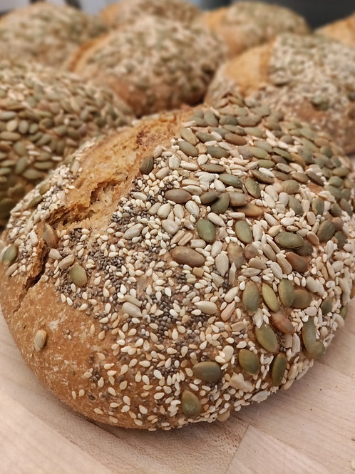 """Gratitude Sourdough Loaf - All Proceeds go to """"The Gary Sinise Foundation."""""""