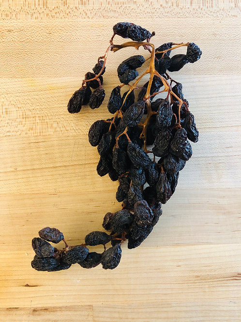Bread and Flours - Mojave Gold Sun Ripened Raisins on the Vine