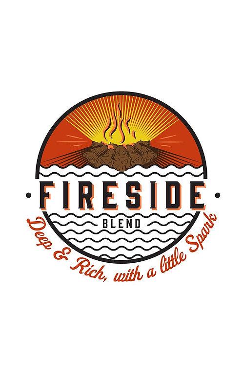 Wild Goose Coffee Roasters - Fireside Blend