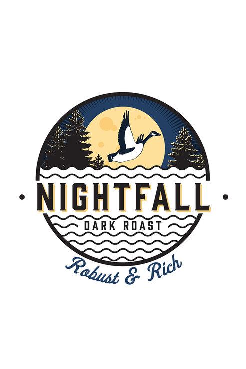 Wild Goose Coffee Roasters - Nightfall Dark Roast