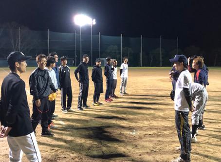 交流ソフトボール大会!!