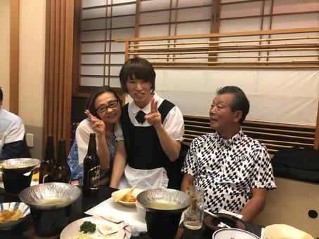 名古屋地区親睦会を開催しました!