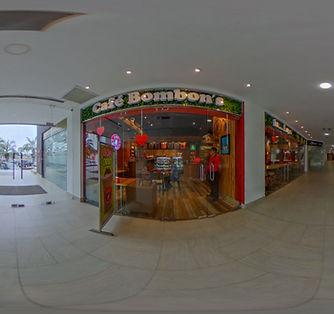 Cafe Bombons Samborondon Plaza