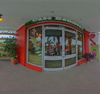 Cafe Bombons Clinica Kennedy Samborondon