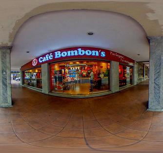 Cafe Bombons Centro