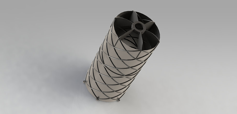 Additive manufacturing new concept