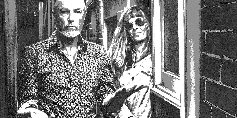 STEVE KILBEY + AMANDA KRAMER