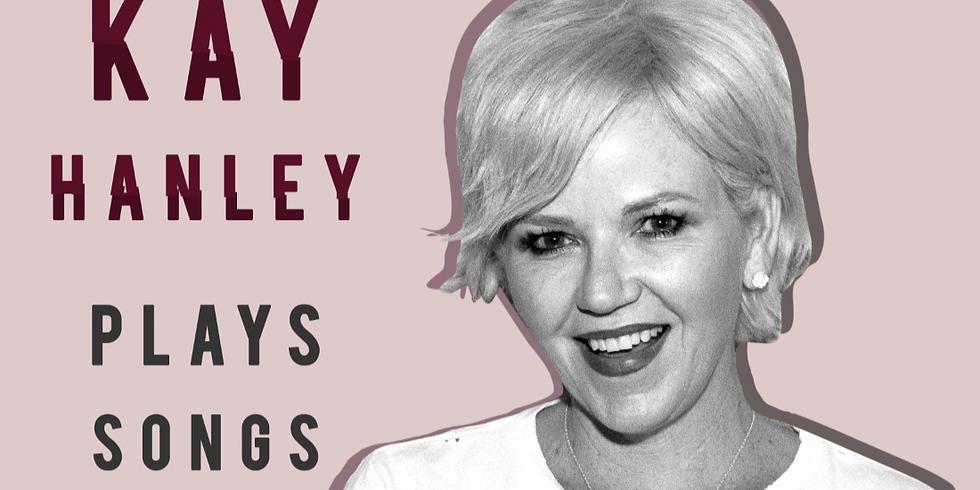 Kay Hanley Plays Songs