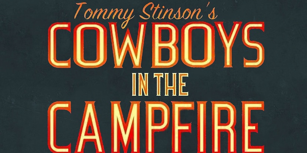 Sold Out! Tommy Stinson's Cowboys In The Campfire