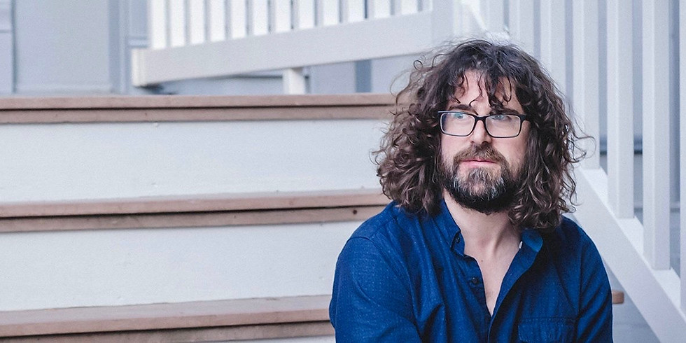 An Evening with Lou Barlow