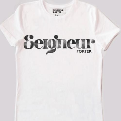 SEIGNEUR T-SHIRT