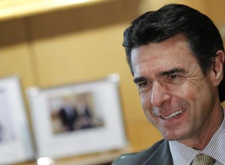 España se ofrece a EE UU como vía de entrada del gas que exporte a Europa